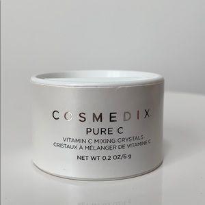COSMEDIX Pure C - Anti-aging face treatment